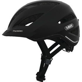 ABUS Pedelec 1.1 Casco, black edition